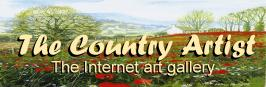 The Country Artist: the Internet art gallery